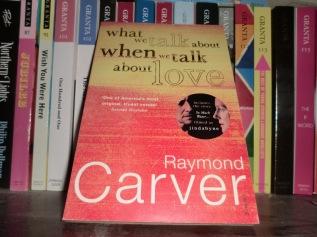 Carver Love
