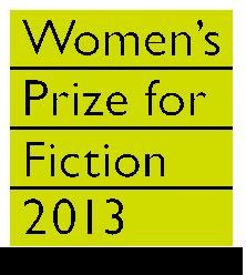 Womens prize logo