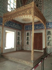 Sultan's Apartment