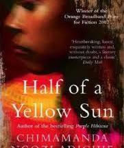 Half Sun