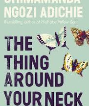 Thing Round Your Neck