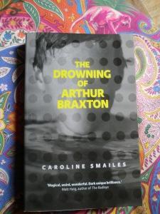Arthur Braxton