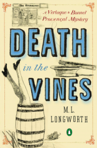 Death in Vines
