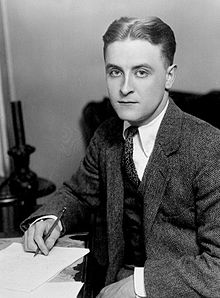 F.Scott.Fitzgerald,1921 Source: Wikipedia