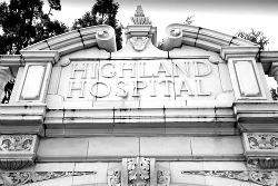 highland hospital