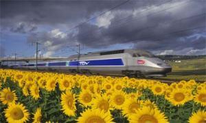 TGVtrain