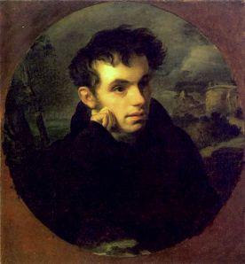 Vasily Zhukovsky_1815