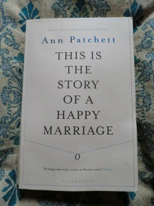Ann Patchett Marriage