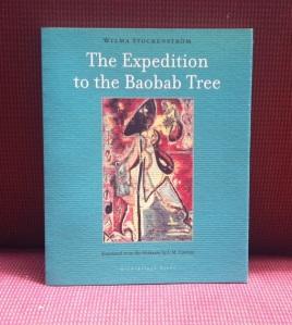 Baobab Tree Cover