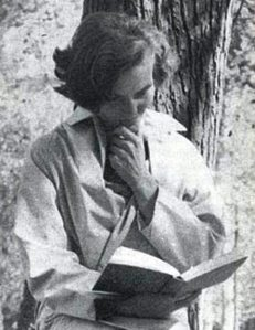 Carmen Laforet 1921 - 2004