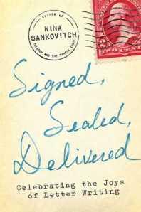 Signed Sealed