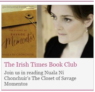 Irish Times Book Club