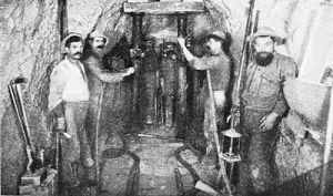 Nevada Mine