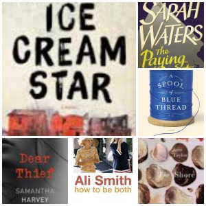 Shadow Jury Alternative Shortlist