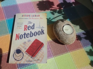 The Red Notebook Antoine Laurain Paris Light Translated Ficiton