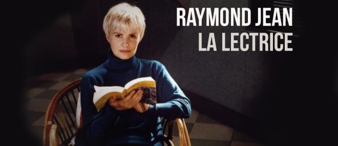 Miou-Miou in the film, La Lectrice