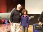 Paul Watson & Ayman