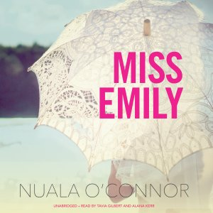 Miss Emily audio
