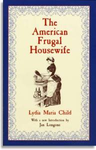 The Frugal Housewife