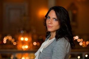 Author Zoë Jenny