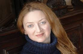 Author, Claire Keegan