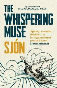 Whispering Muse