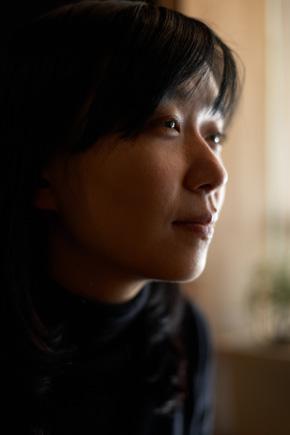Han Kang Author