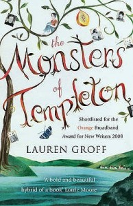 Monsters Templeton