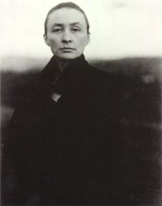 Georgia O'Keeffe, 1920