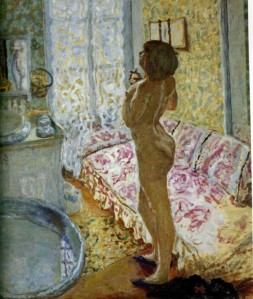 Pierre-Bonnard-The-Bathroom