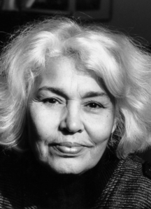 Author Nawal El Saadawi