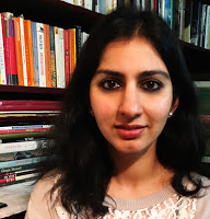 Author, Radhika Swarup