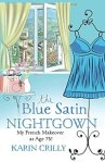 The Blue Satin Nightgown