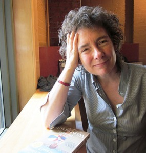 Jeanette Winterson Photo by Sanhita SinhaRoy
