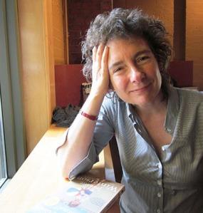 Jeanette Winterson Photo by Sanhita SinhaRoy