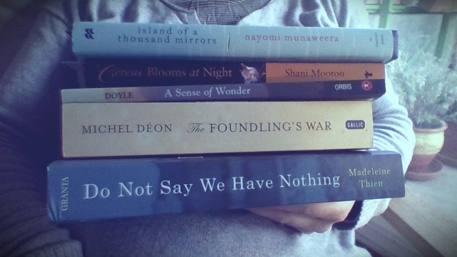 2017-reads