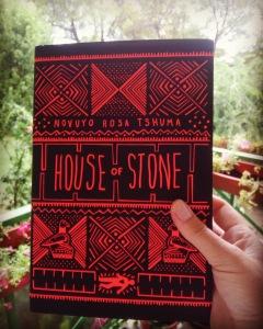 Novuyo Rose Tshuma Zimbabwe