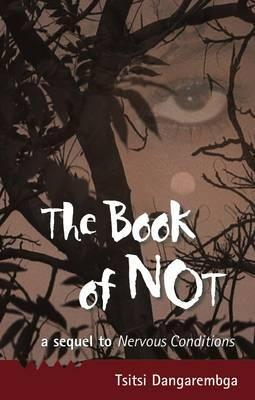 Tsitsi Dangarembga Zimbabwe The Book of Not