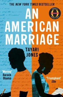 Tayari Jones An American Marriage Black Lives Literature
