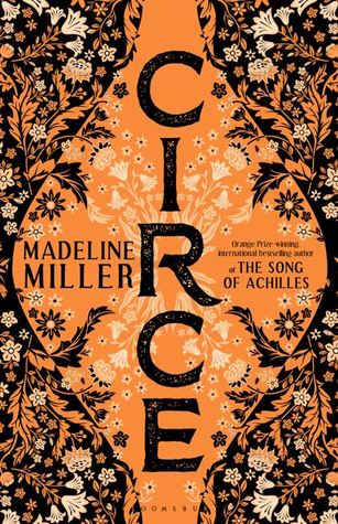 Madeline Miller Greek myth Circe