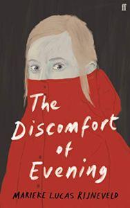 Marieke Lucas Rijneveld The Discomfort of Evening International Booker Winner 2020