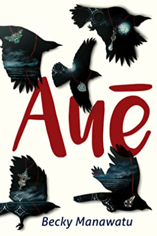 Aue NZ Book Awards winner