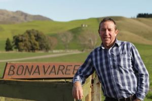 Doug Avery Resilient Farmer South Island New Zealand