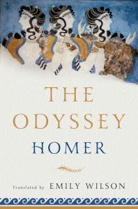The Odyssey Emily Wilson Translation