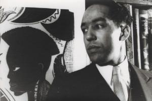 Langston Hughes The Racial Mountain Not Without Laughter
