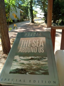 The Sea Around Us Rachel Carson