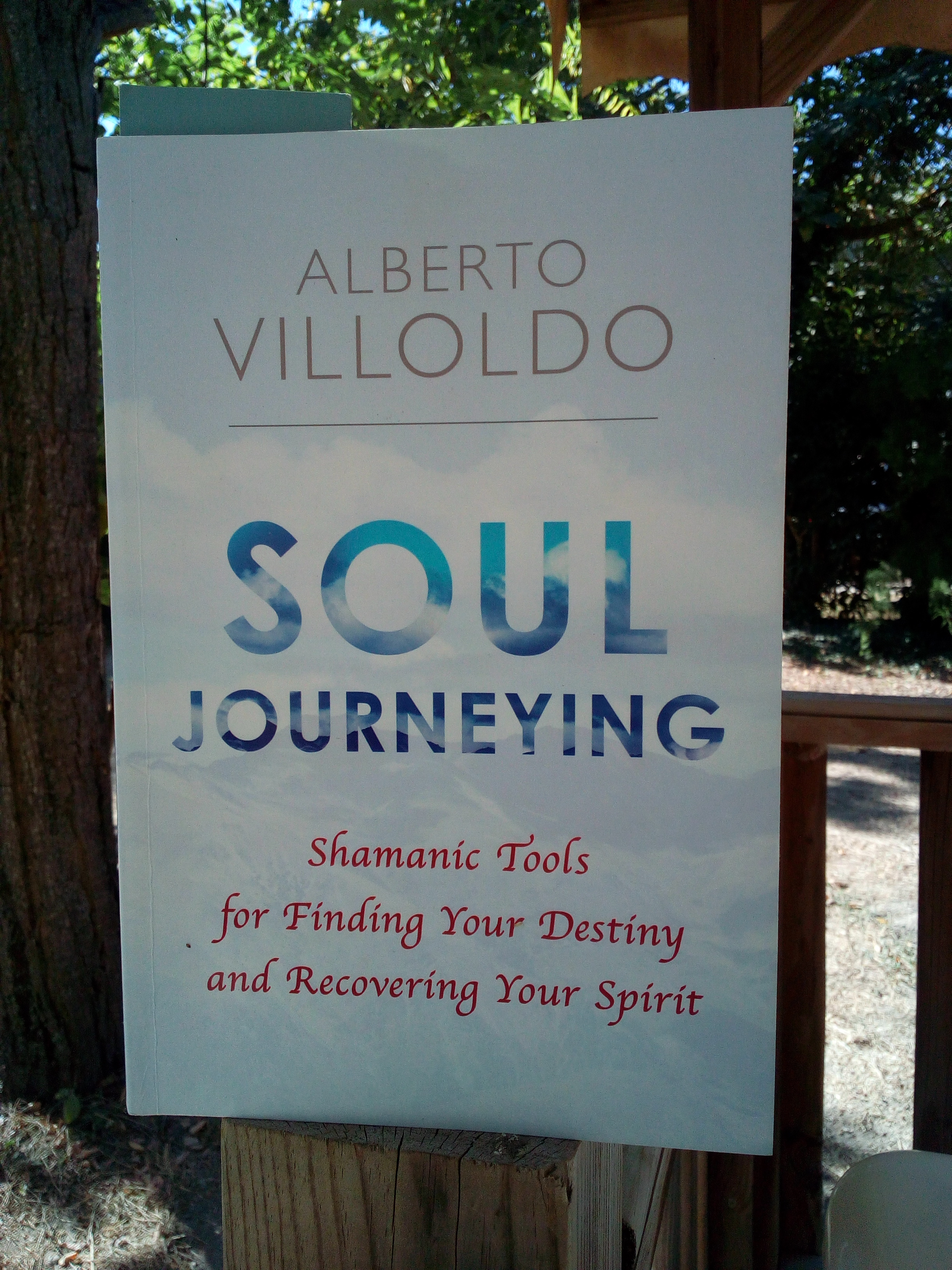 Soul Journey Alberto Villoldo
