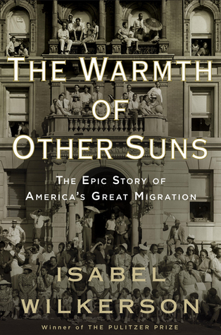 Great Migration Isabel Wilkerson Black History