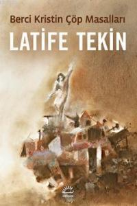 Berji Kristen Latife Tekin WIT Month