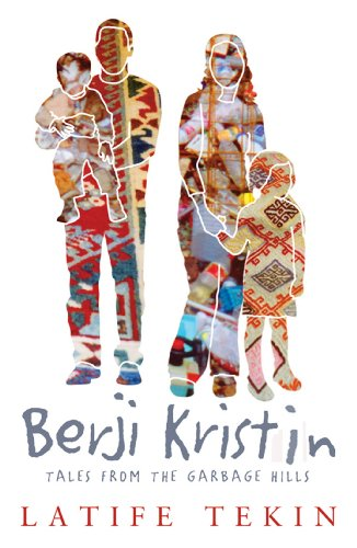 Berji Kristen WIT Month Turkish Women in Translation